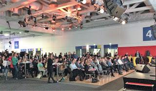 Προβολή της Λέσβου στη Διεθνή Τουριστική Έκθεση ITB του Βερολίνου